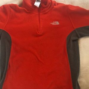 Childrens Northface pullover